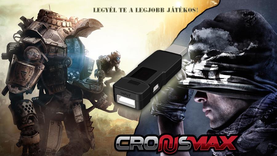 Cronus MAX