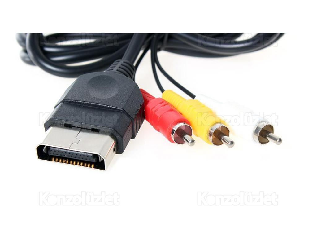 AV Cable for Xbox - Konzolüzlet