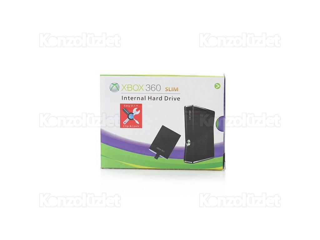 Hard Disk HDD Case Clip and Lock for Xbox 360 Slim Consoles
