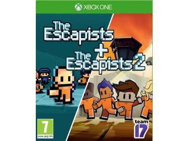 The Escapists + The Escapists 2 (Xbox ONE)