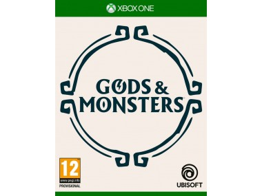 Gods and Monsters (Xbox ONE)
