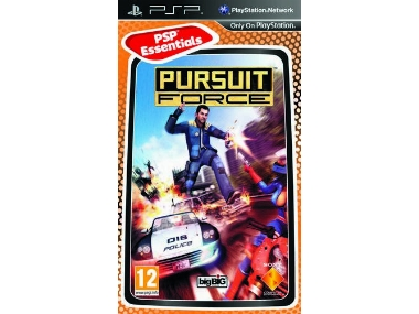 pursuit force extrem justice