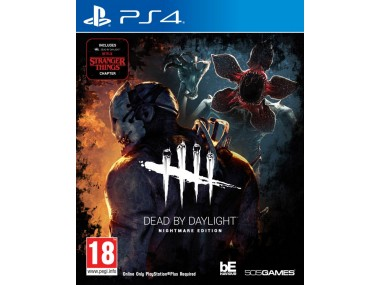 Dead By Daylight – Nightmare Edition (PS4)
