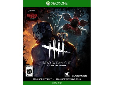 Dead By Daylight – Nightmare Edition (Xbox ONE)