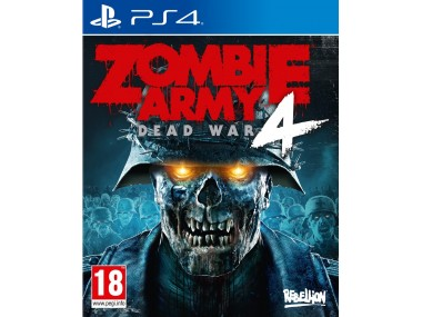 Zombie Army 4: Dead War (PS4)