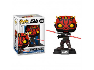 POP Movies Star Wars Clone Wars Darth Maul (MULTI)