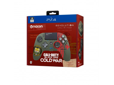 Nacon Unlimited kontroller  Call of Duty: Cold War  Edition (PS4)