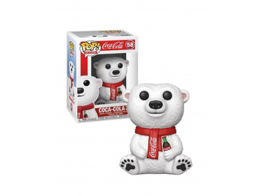 POP Movies: Coca-Cola Polar Bear (MULTI)