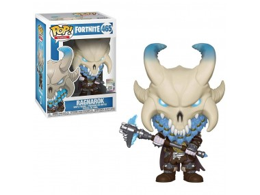 Funko POP Fortnite Ragnarok Figura (MULTI)