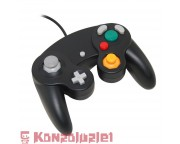 Vibration Controller for Wii GameCube [Black]
