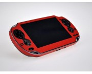 PlayStation Vita Carbon Skin [Pacers Skin, PSV1181-R]
