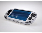 PlayStation Vita Carbon Skin [Pacers Skin, PSV1181-S]