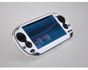 PlayStation Vita Carbon Skin [Pacers Skin, PSV1181-W]