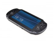 PlayStation Vita Carbon Skin [Pacers Skin, PSV1181-B]