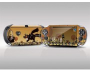 PlayStation Vita Cortex Skin [Pacers Skin, PSV1287-010]