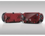 PlayStation Vita Cortex Skin [Pacers Skin, PSV1287-014]