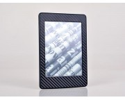 Kindle Paperwhite Carbon Skin [Pacers Skin, AKP1326-B]