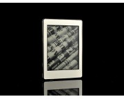 Kindle Paperwhite Carbon Skin [Pacers Skin, AKP1326-W]