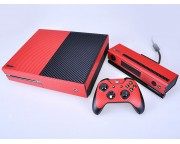 XBOX One Carbon Skin [Pacers Skin, ONE1367-R]