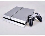 Playstation 4 Carbon Skin [Pacers Skin, PS41365-S]