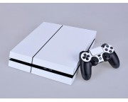 Playstation 4 Carbon Skin [Pacers Skin, PS41365-W]