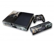 Xbox One Call of Duty Black Ops 2 Vinyl Skin [Pacers Skin, ONE1366-005]