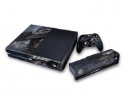 Xbox One Call of Duty: Ghosts Vinyl Skin [Pacers Skin, ONE1366-006]