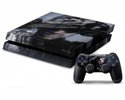 Playstation 4 Call of Duty: Ghosts Vinyl Skin [Pacers Skin, PS41363-006]