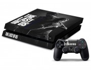Playstation 4 The Last of Us Vinyl Skin [Pacers Skin, PS41363-077]