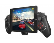 iPega 9023 Bluetooth Controller for Android, iOS Smart Phone and PC [Black-Red]