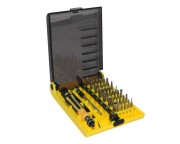 Precise Repair Tools Pocket 45 in 1 Magnetic Screwdriver Kit [Jackly]