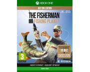 Fisherman Fishing Planet (Xbox ONE)