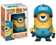 POP Movies Despicable Me 3 I Heart Gru Mel (MULTI)