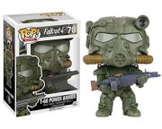 POP Games Fallout 4  Army Green T-60 Armor (MULTI)