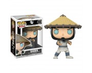 POP Games Mortal Kombat Raiden  (MULTI)