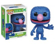 POP Movies Sesame Street Grover (MULTI)