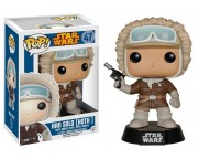 POP Movies Star Wars: Han Solo Hoth (MULTI)