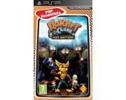 Ratchet and Clank: Size Matter - Essential (PSP)