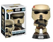 POP Movies Star Wars: Rogue 1 Scarif Stormtrooper (MULTI)