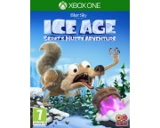 Ice Age: Scrat´s Nutty Adventure (Xbox ONE)