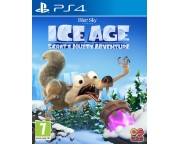 Ice Age: Scrat´s Nutty Adventure (PS4)
