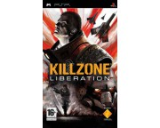 Killzone: Liberation - Essential (PSP)