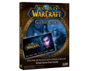 World of Warcraft Prepaid Card (PC)