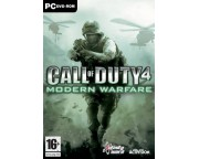 Call of Duty 4 - Modern Warfare (PC)