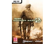 Call of Duty 6 - Modern Warfare 2 (PC)
