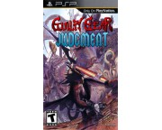 Eye Of Judgement Legends (PSP)