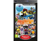 ModNation Racers - Essential (PSP)