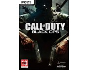 Call of Duty 7 - Black Ops (PC)