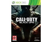 Call of Duty 7 - Black Ops (XBOX 360)