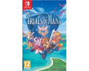 Trials of Mana (NSW)